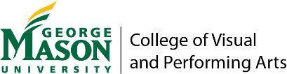 GMU CVPA Logo