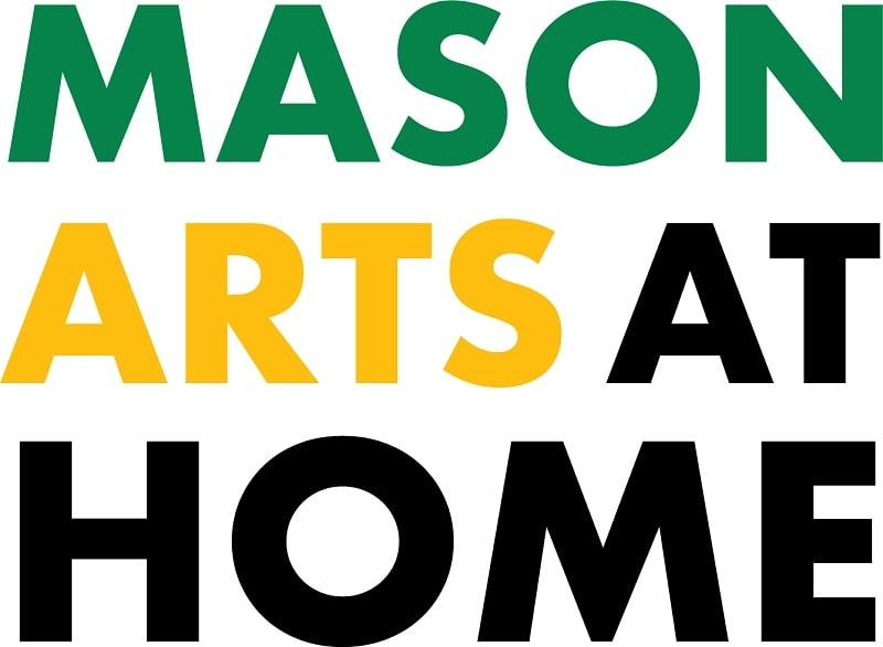 Mason Arts at Home Logo