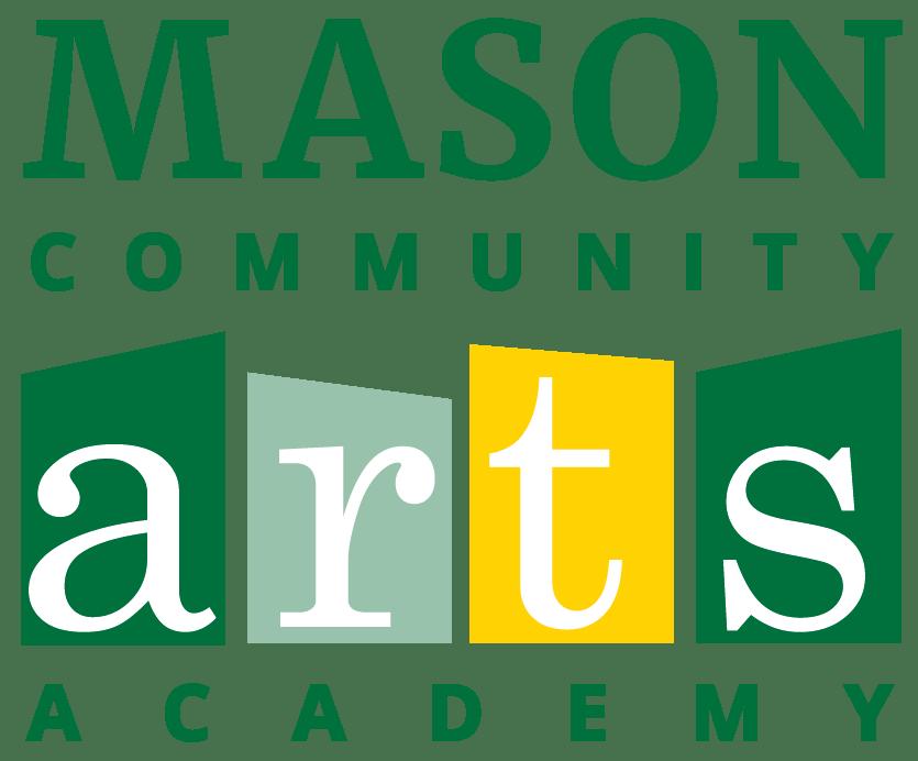 Mason Community Arts Academy Logo