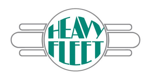 Heavy Fleet Logo
